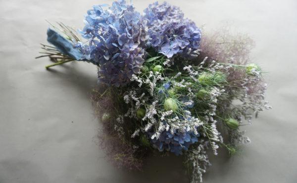 フラワーギフト、お花の色選び、どうしたらいいの?